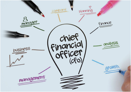 Flow chart of CFO service